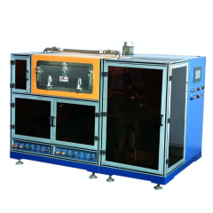 Slit Extrusion Slot Die Electrode Coating Machine