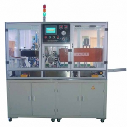 PVC Heat Shrink Wrapping Machine