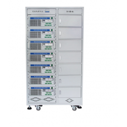 Battery Aging Cabinet